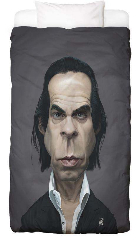 Nick Cave Bed Linen