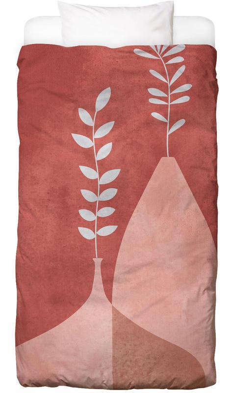 La vie en rose Bed Linen