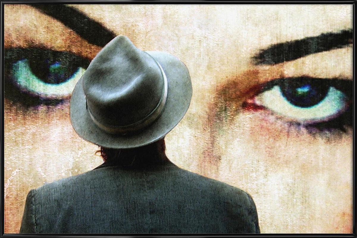 pa 2007 33 Gerahmtes Poster | Dekoration > Bilder und Rahmen > Poster