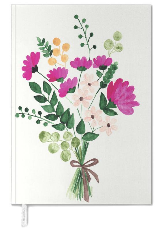 Bouquet Personal Planner