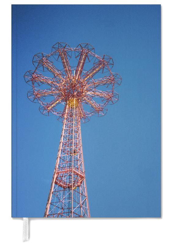 Coney Island 1 Personal Planner