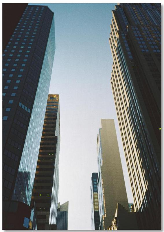 New York City Notepad