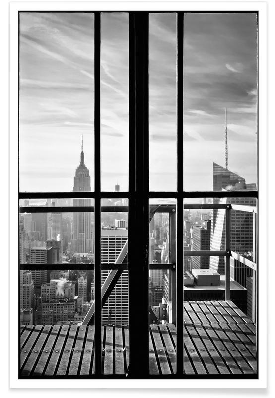 Window To The World Poster