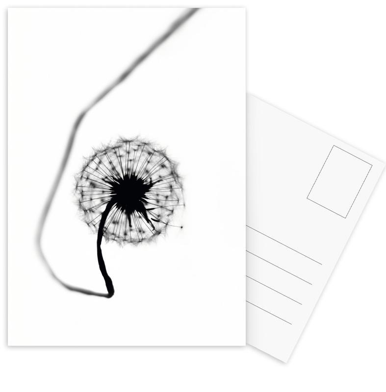 Simplicity Postcard Set