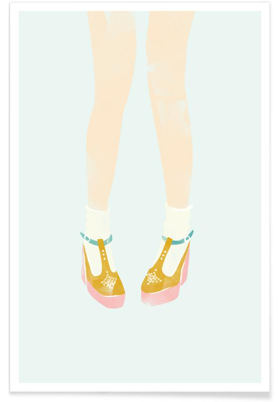 Shoes 02 -Poster