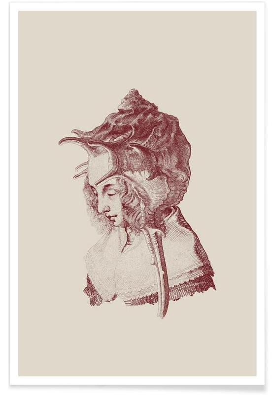 Haute Coiffure /#7 Poster