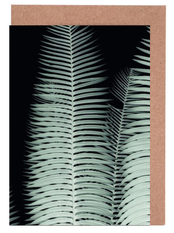 Cycas Greeting Card Set