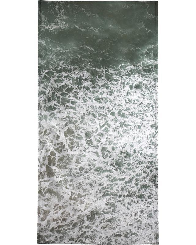 Oceanic 03 Bath Towel