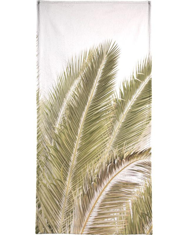 Oasis Palm 1 -Handtuch