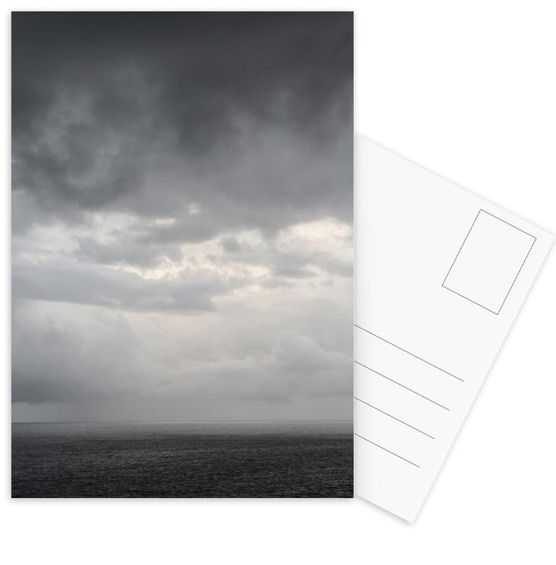 Sol De Le Gogo 4 Postcard Set