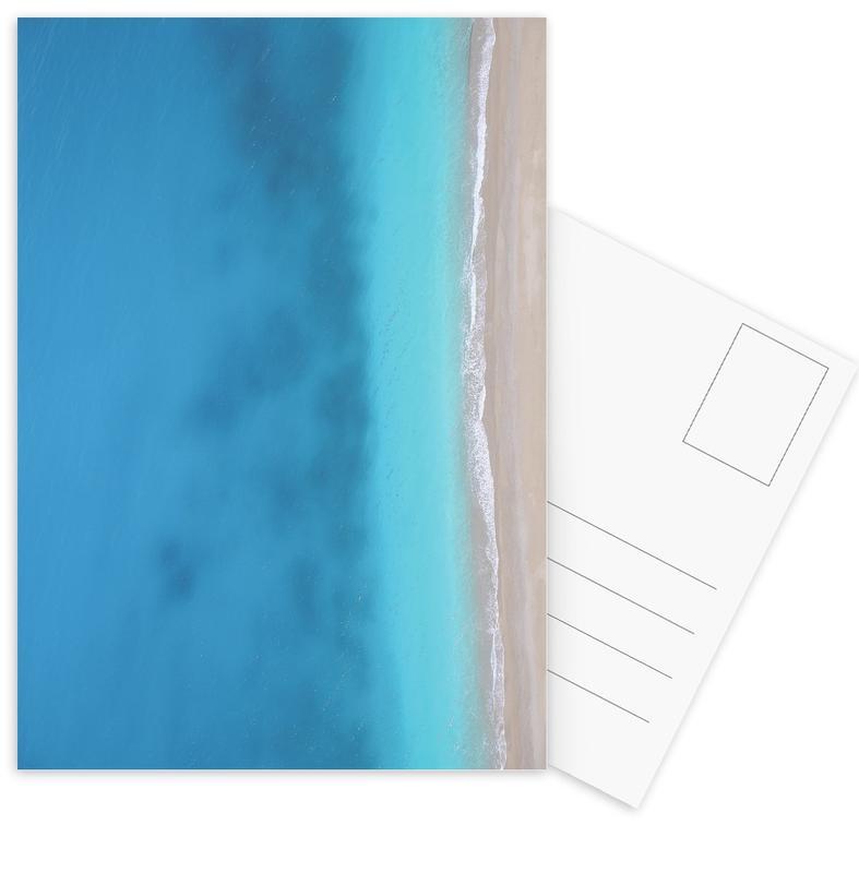 Ioninan Sea Postcard Set