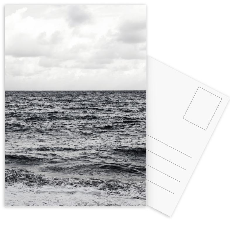 In Dream Postcard Set