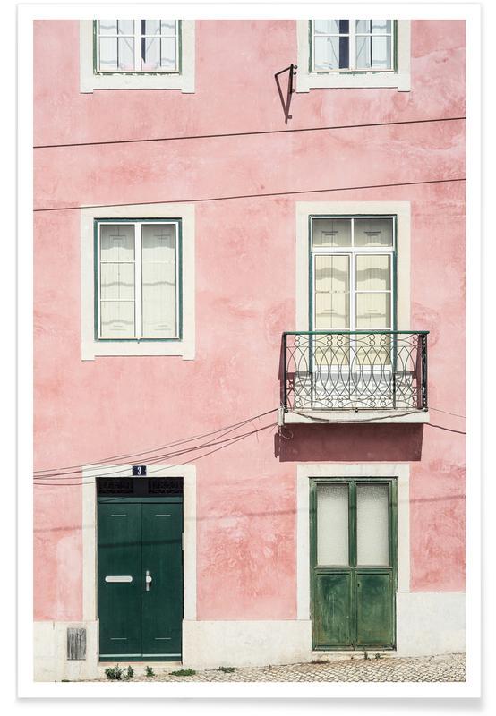 Pink Parade poster
