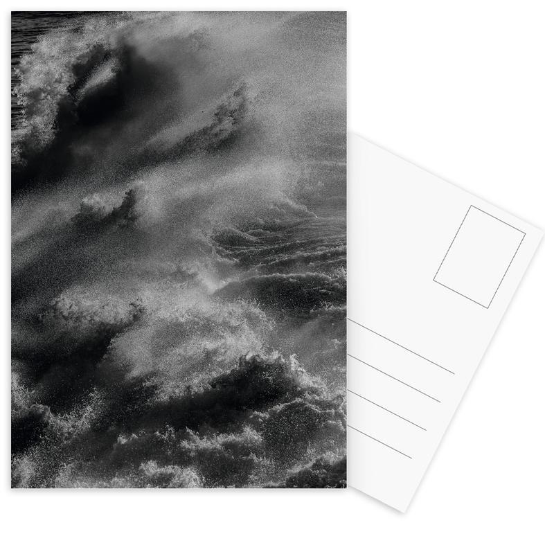 Angelic Postcard Set