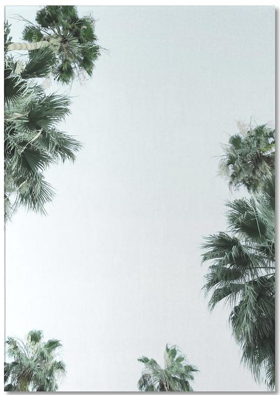 Palm Springs Notepad