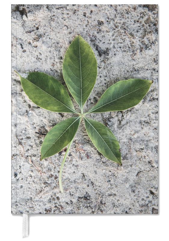 Baobab Leaf Personal Planner