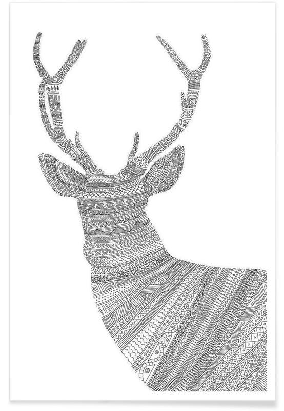 Stag 01 affiche