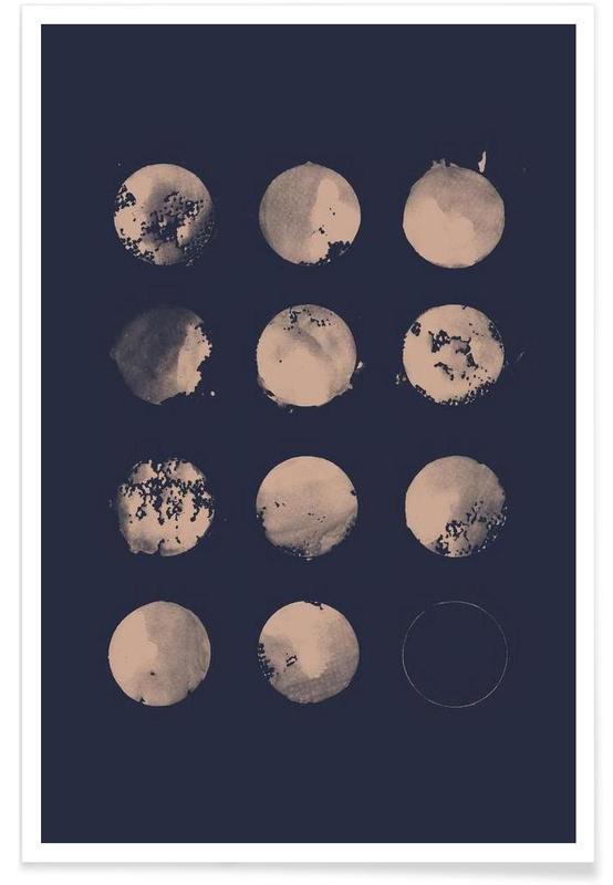 Twelve Moons poster