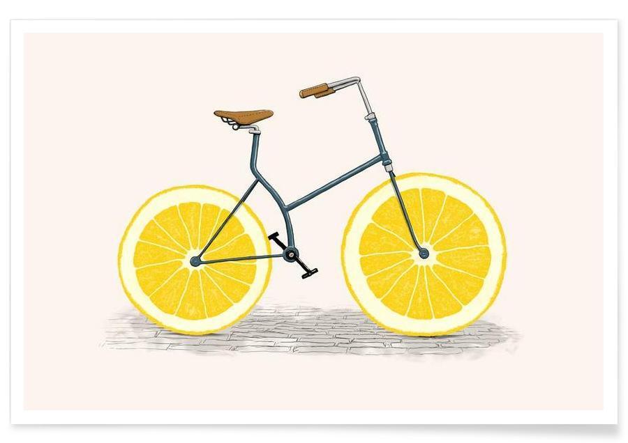 Lemonade -Poster