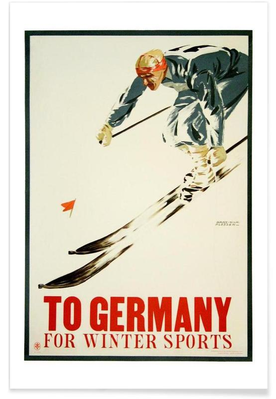 germany1 Poster