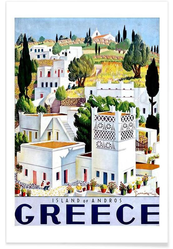 greece1 Poster