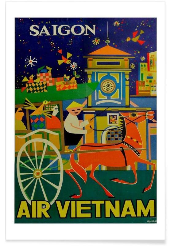 vietnam -Poster