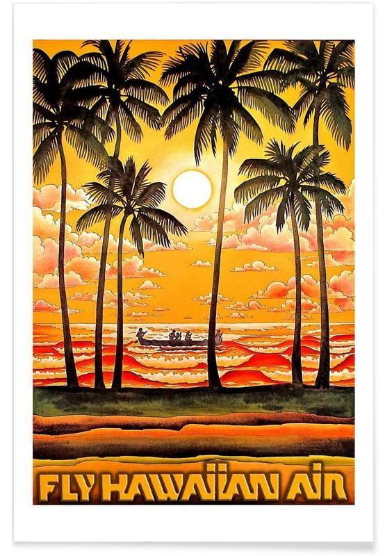 hawaii1 Poster