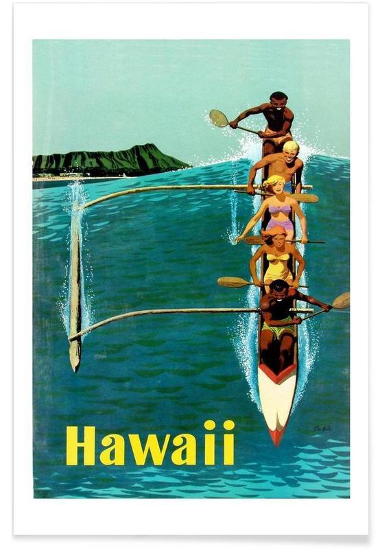hawaii3 Poster