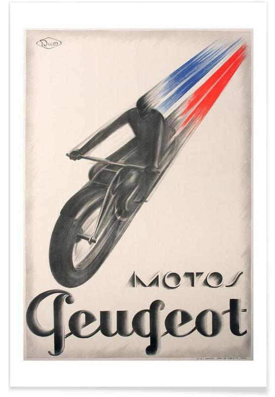 motorcycle2 Poster