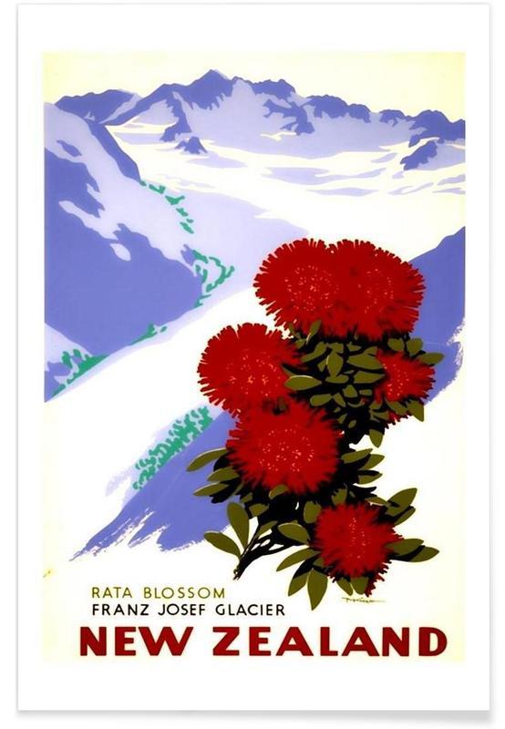 newzealand2 Poster