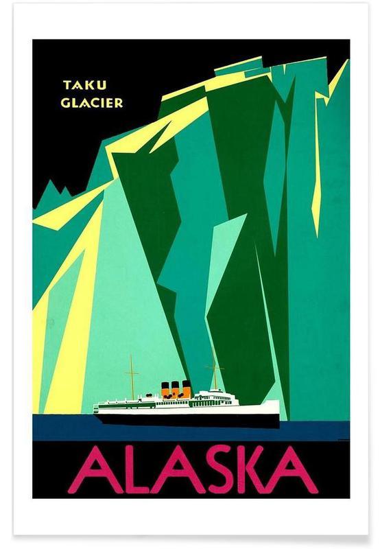 americaAlaska poster
