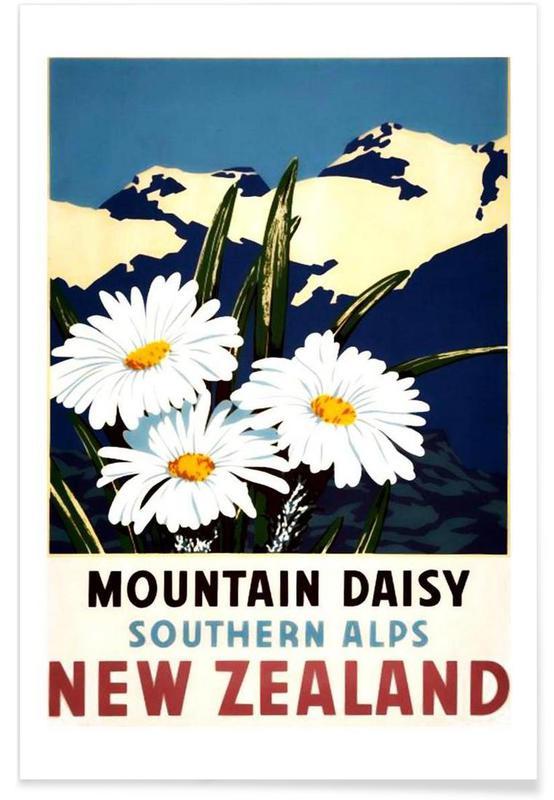 newzealand3 Poster