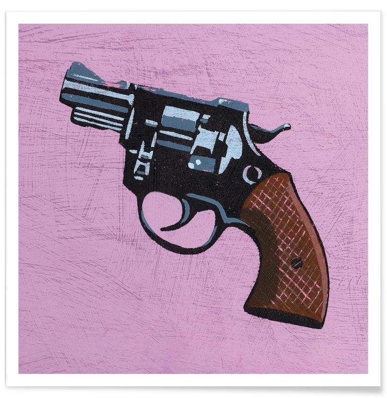 Revolver -Poster