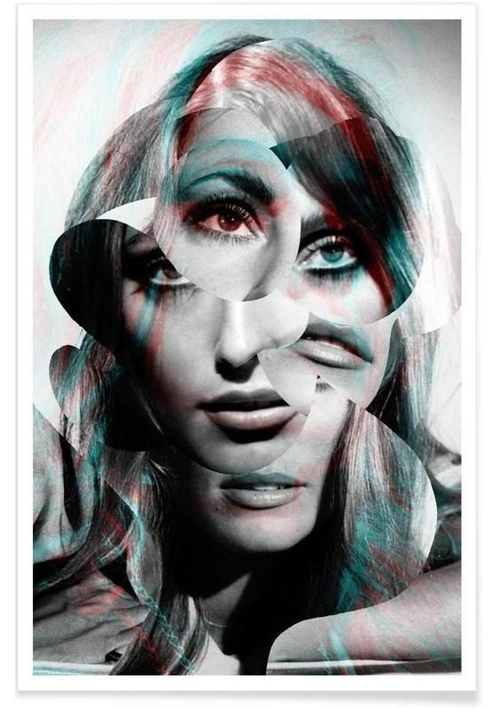 Sharon Mix 8 Poster
