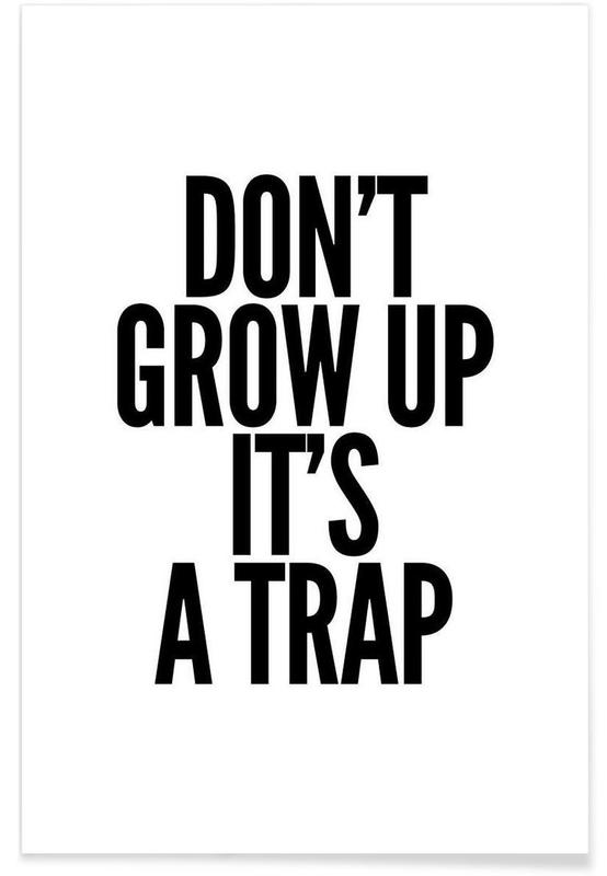 Grow -Poster