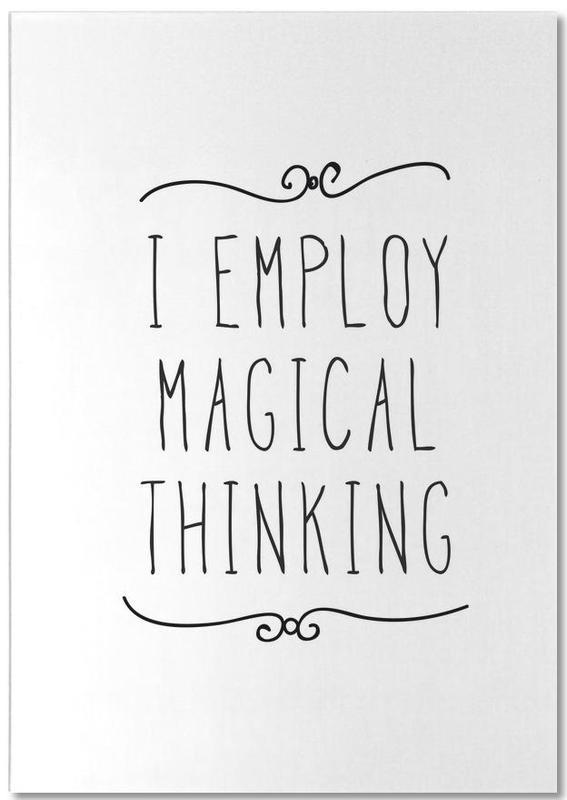 magical Notepad