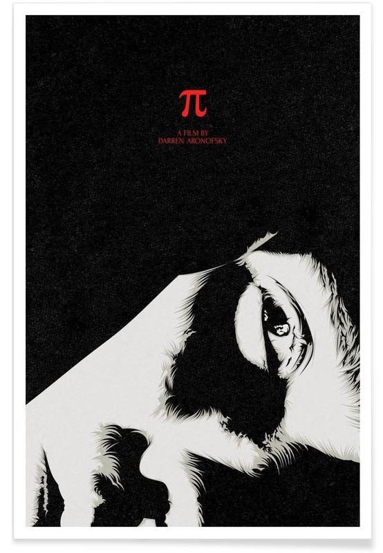Pi -Poster