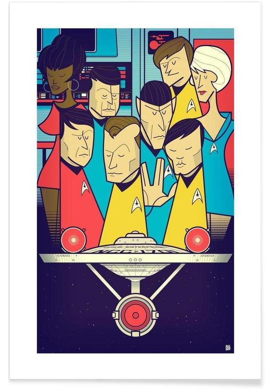 Enterprise -Poster