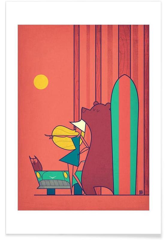 SURF -Poster