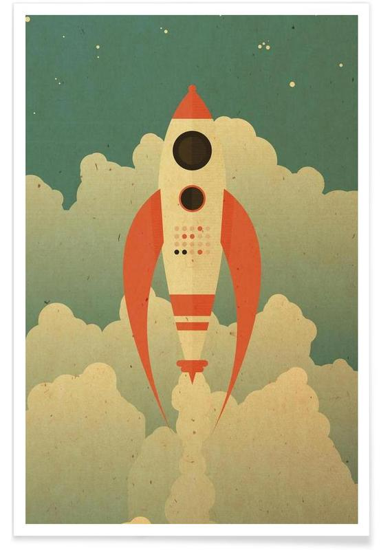 The Destination Poster