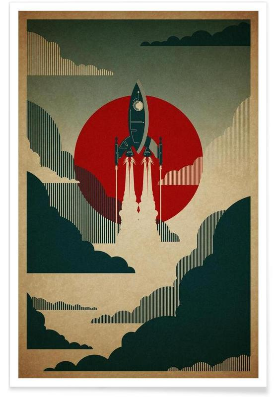 The Voyage -Poster