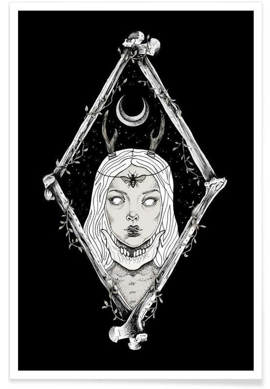 Bones -Poster