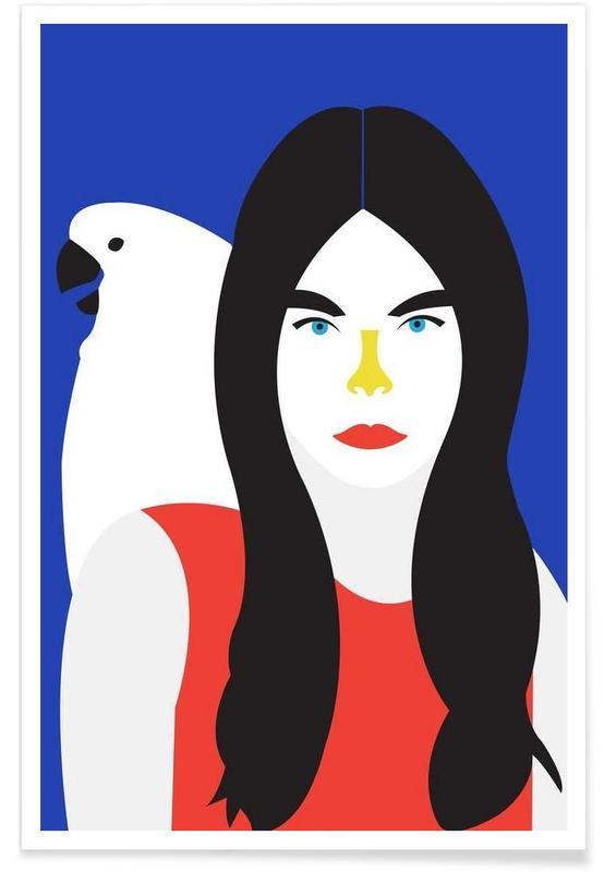 Veronica poster