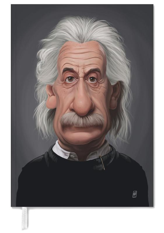 Albert Einstein Personal Planner