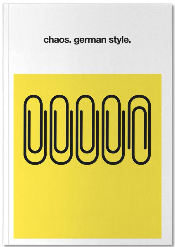 German Chaos Notebook