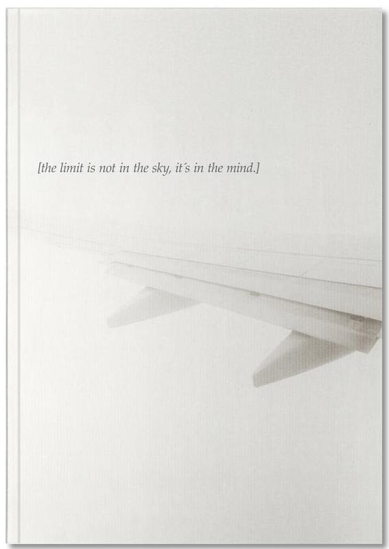 The Sky Notebook