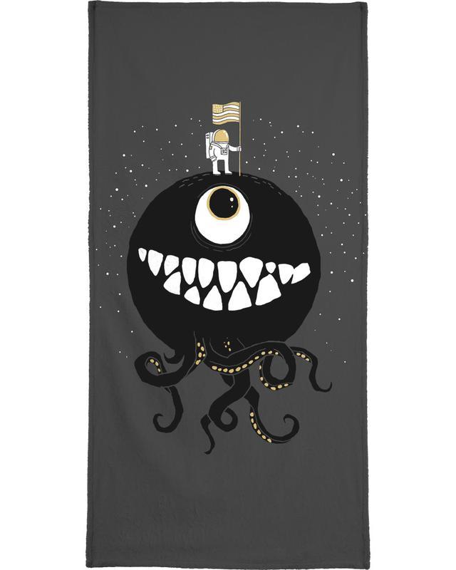 Space Oddity -Handtuch