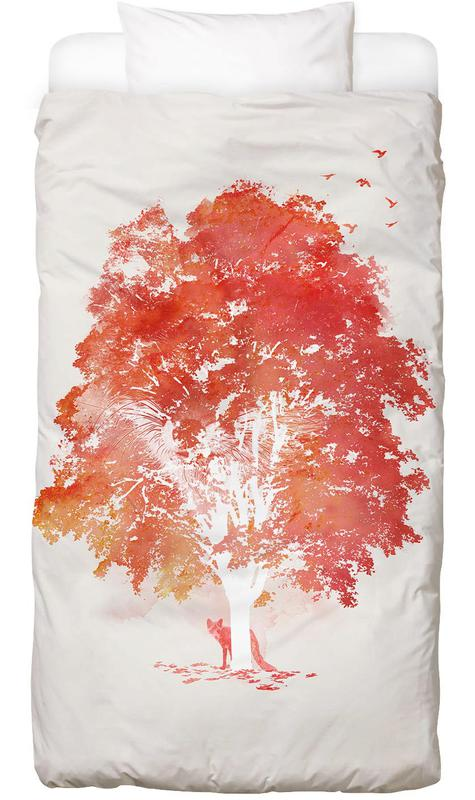 Hide and Seek Kids' Bedding