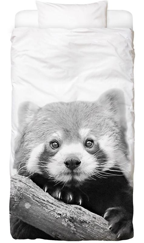 Red Panda housse de couette enfant