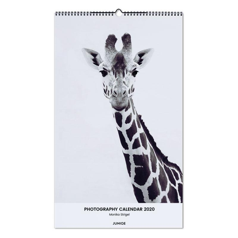 Photography Calendar 2020 - Monika Strigel Wall Calendar